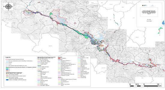 Valle del Sacco, cosa c'è da fare dopo la perimetrazione del SIN.